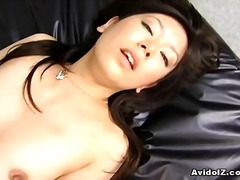 Over Thumbs Movie:Japanese Office girl fucked by...