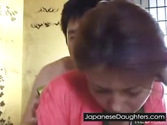 Brutal Japanese teen J... video
