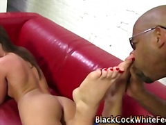 nasty, fetish, jo, interracial