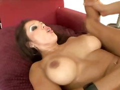 masturbation, latin, milf, brunette