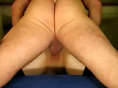 Thumb: Ass Licked and Pussy C...