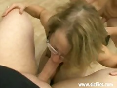 MATURE SLUT FISTED AND...