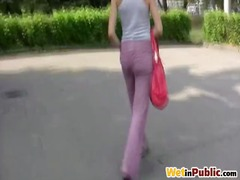 Walk of Shame after se... video