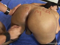 Tranny Girlfriend Gets... preview