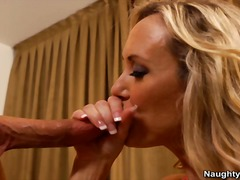 Brandi Love Nails Sons Friend To Make Son Mad
