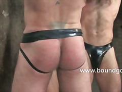 fetish, bdsm, leather, gay, slave,