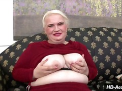tits, mature, amateur, blonde,