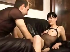 mature, ass-fucking, cock-riding