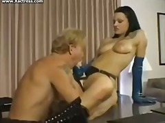 femdom, adult-toys, pegging, kinky, sex-toys, pornstar, doggy-style, ass-fucking, anal