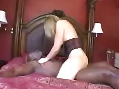 interracial, big-boobs, blonde, shaved