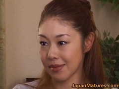 Dr Tuber - Misa Tachibana real asian mature part1