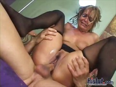 Kelly gets fucked hard