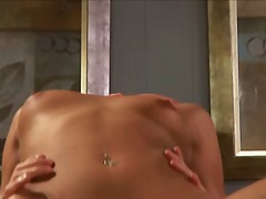 gracie glam,  oral, vaginal