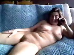 Chubby Double Orgasm t...