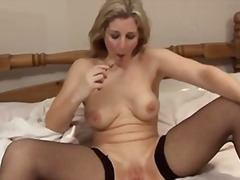 amateur, mature, masturbation,