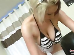 maid, tease, european, british
