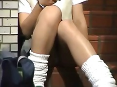 Tube8 Movie:Super clear upskirt panties