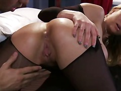 Yobt TV Movie:Kaylani and her boyfriend in a...
