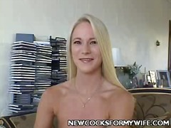 New Cocks For My Wife presents compilation of Wifes Home Movies clips