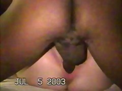 Xhamster Movie:Amateur Wife Gangbanged by Bla...