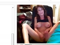Thumb: Milf on omegle