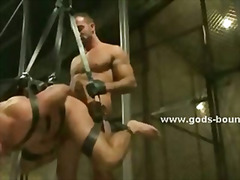 fetish, muscle, bizarre, leather