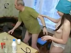 Young Nurse and Old Pa... - Xhamster