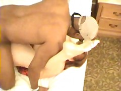 black, interracial, ebony,