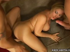 heels, hand-job, blow, blowjob, gagging,