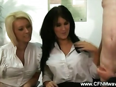 euro, handjob, bdsm, group, cfnm,