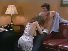 WinPorn Movie:Christy Canyon sucking on a la...