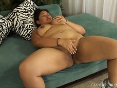 See: Sexy Asian BBW Loves T...
