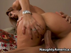 Yobt TV Movie:Narrow sex star Monique Fuente...