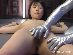 hairy, pussy-eating, asian