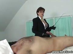 handjob, dominatrix, mature