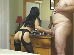 asian, cumshot, cuckold,