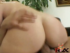 Pierced Pussy Pounded ...