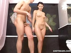 Redtube Movie:Splish splash i was all in her...