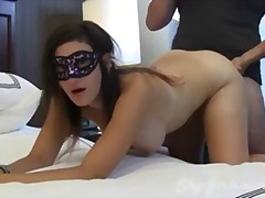 Tube8 - College girl inseminated