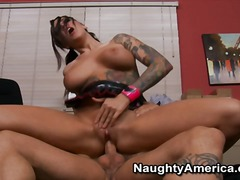 Emily Parker takes con... video