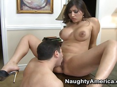 Hot fucking Alexis Bre... video