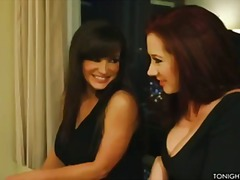 Jayden Jaymes and Lisa Ann... - 05:51