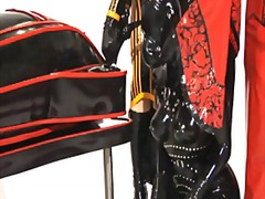 latex, german,