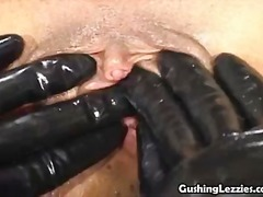 WinPorn - Lesbian slave can't st...