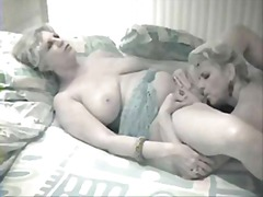 Xhamster Movie:Lez Sex For 2 Old Gals
