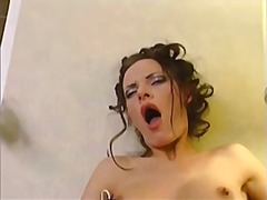 Extreme Pussy and Anal FISTING with A...