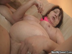 Yobt Movie:He leaves and parents get laid...