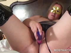 masturbation, bbw, solo, mature,