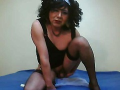 Mature SandyTV plays w...