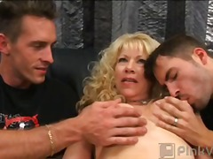 mature, djiana, pornstar, blowjob
